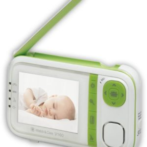Audioline Audioline Watch and Care Babyphone V160 - bestellen für 179.99 € - kindermoebel-outlet.de