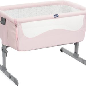 Chicco Chicco Beistellbett Next2Me French rose - bestellen für 219.99 € - kindermoebel-outlet.de
