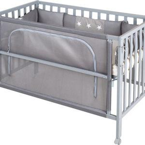Roba Kinderbett ´´safe asleep´´ Little Stars - bestellen für 359.90 € - kindermoebel-outlet.de