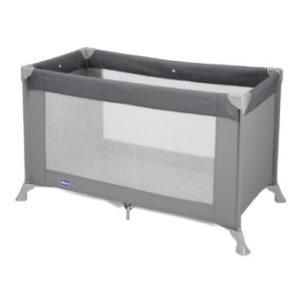 chicco chicco Reisebett Good Night GRAPHITE - grau - bestellen für 59.90 € - kindermoebel-outlet.de